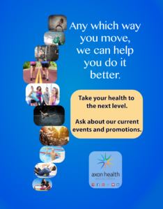 In-Office Chiro Poster